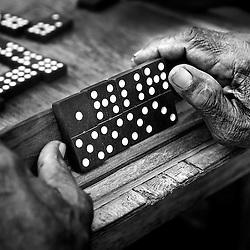 Cuba: Black & White