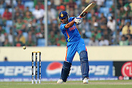 Cricket World Cup 2011 - India v Bangladesh