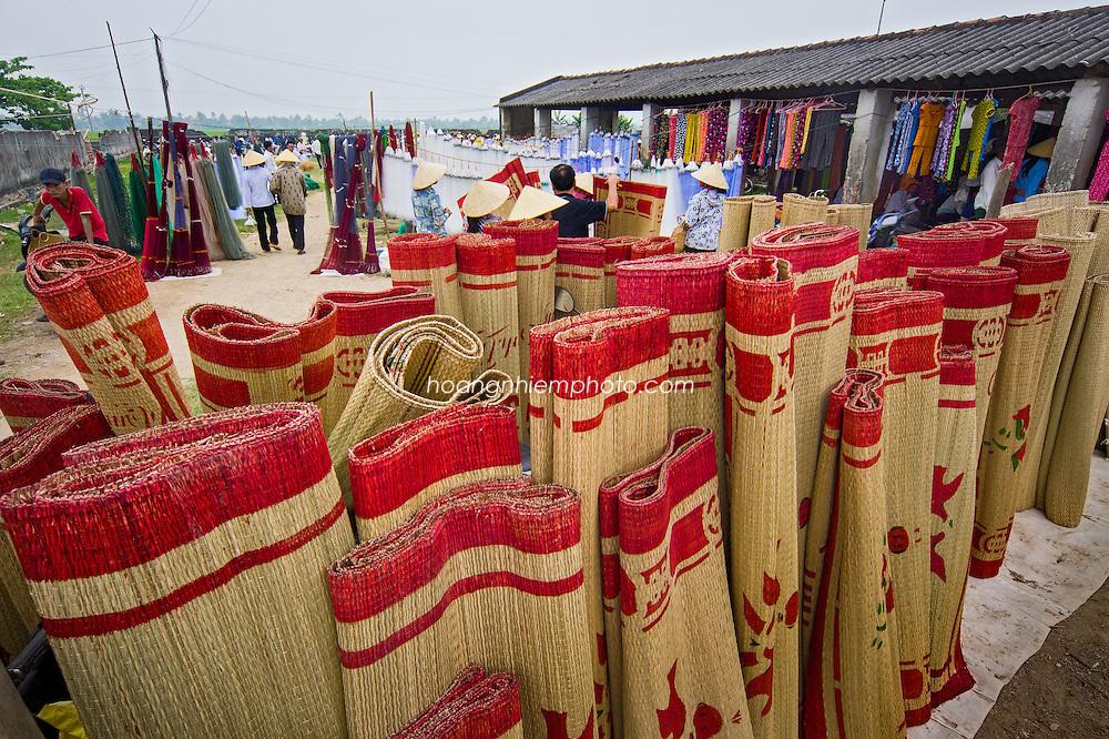 Vietnam images-Chợ quê-Nghệ An-Vinh