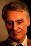 Cavaco Silva is running for the second time for President of Portugal. Ten years ago he lost for the cessant President but now all the pools give him the majority of votes on the first turn of the elections sheduled for 22nd of January.