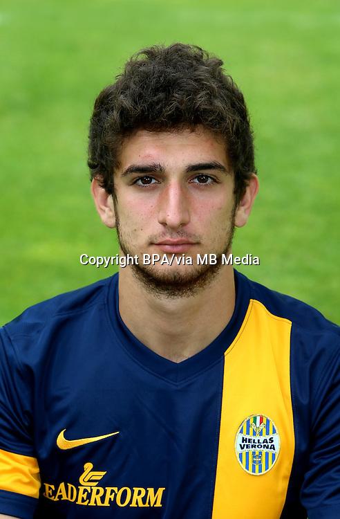 matteo bianchetti ( Hellas Verona )