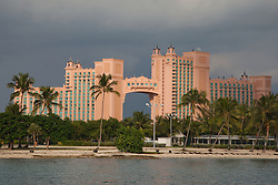 Atlantis on Paradise Island, Bahamas.