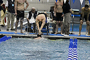 2019 NCAA S&D - Event 40 - Men's 400 Yard Freestyle Relay
