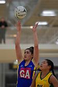 20170710 Netball NZ U19 Championships