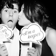 Rosehill College Ball 2016- Photo Booth 3