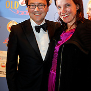 NLD/Amsterdam/20111010 - Premiere All Stars 2, Mark van Ierssel, producent Soldaat van Oranje