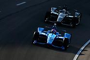 2018 IndyCar Texas
