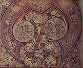 Ireland, Book of Kells, 9th Century AD