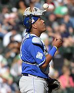 091116 Royals at White Sox
