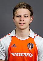 DEN BOSCH - Quintis Rischen , Jong Oranje Heren. COPYRIGHT KOEN SUYK