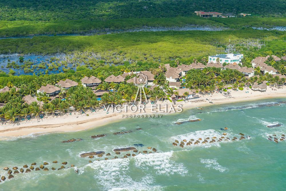 Exotic Travelers by Karisma. Riviera Maya. Mexico.