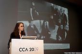 090127 OAQ - PEA Conference au CCA