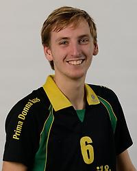 29-10-2014 NED: Selectie Prima Donna Kaas Huizen mannen, Huizen<br /> Selectie seizoen 2014-2015 / Erik ten Asbroek
