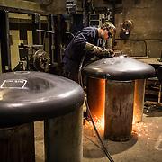 LM Steel, Randers