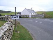 Rudest Place Names In Britain<br /> ©Exclusivepix Media