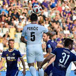 20180729: SLO, Football - Prva liga Telekom Slovenije 2018/19, NK Maribor vs NS Mura