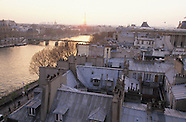 Rooftops of Paris PR269A