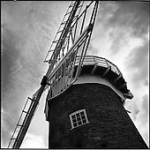 Horsey Windpump, Norfolk 2013