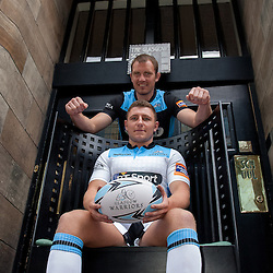 Glasgow Warriors | New Strip | 19 August 2013