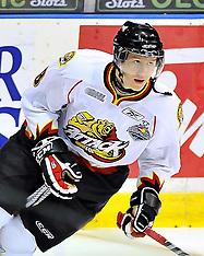 2011 Rogers OHL Championship - Mississauga vs Owen Sound - G1