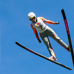 20160604: SLO, Ski jumping - Revija skokov / Summer Cup at Mostec in Ljubljana