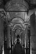 Istanbul-Basilica Cistern