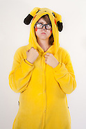 2013 Pikachu - Fudgie Kay