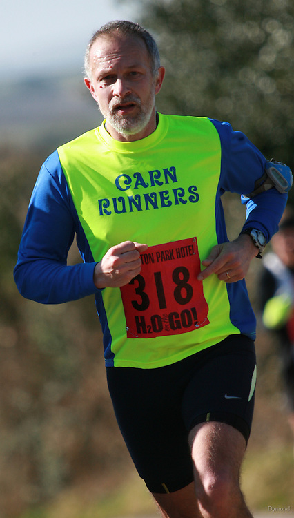 34th DUCHY MARATHON and 6th DUCHY 20..Round 3 of the Cornwall Grand Prix sponsored by Cornwall Glass and Glazing.
