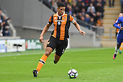 Hull City defender Curtis Davies (6)  during the Premier League match between Hull City and Chelsea at the KCOM Stadium, Kingston upon Hull, England on 1 October 2016. Photo by Ian Lyall.