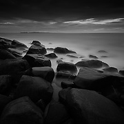 Monochrome Fine Art Photographs of Noosa and Noosa National Park