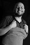 Chef Yousef Ghalaini