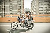 Carnival in Venezuela