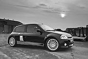Renault ClioV6