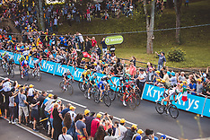 Tour De France Stage 3 Verviers to  July 3rd
