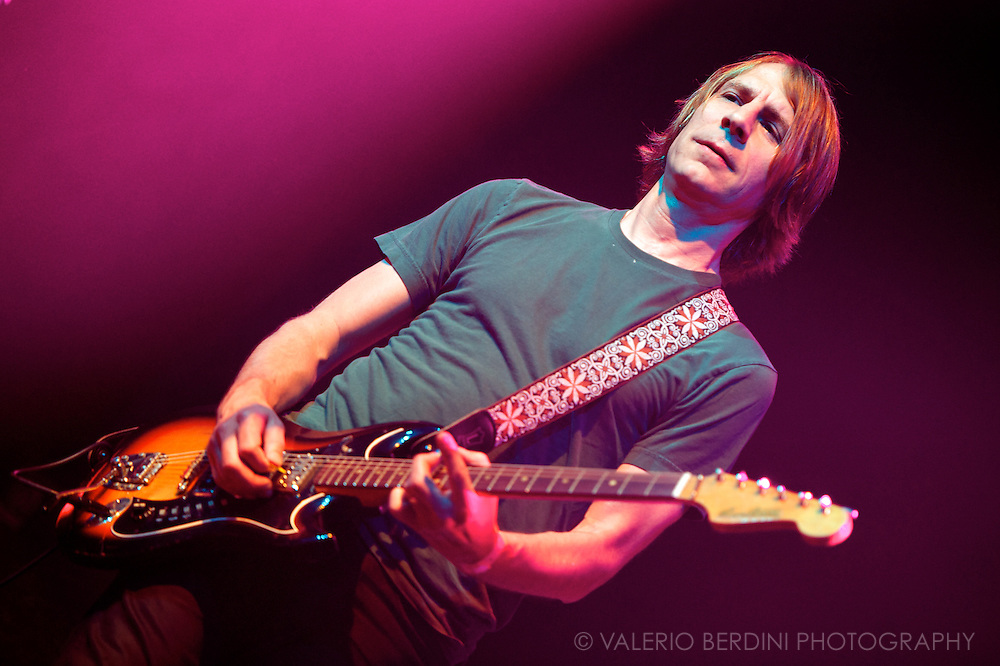 Mark Arm of Mudhoney live at ATP I'll Be Your Mirror Day 2<br /> Alexandra Palace, London 26 May 2012
