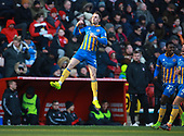 Charlton Athletic v Shrewsbury Town 240218