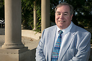 Dr. Chris Cenac; Louisiana Endowment for the Humanities Bright Lights Awards Dinner at Popp Fountain in City Park of New Orleans on May 10, 2018