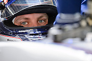 October 8, 2015: Russian GP 2015: Valtteri Bottas (FIN), Williams Martini Racing