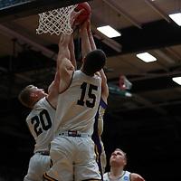 Men's Basketball: University of Wisconsin-Oshkosh Titans vs. Loras College Duhawks
