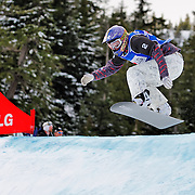 BoarderCross - LG Snowboard FIS World Cup 2009 - Cypress Mountain, BC