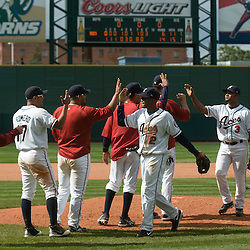 061409 - Reno Aces v. Salt Lake Bees