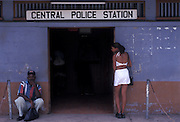 Castries Police Station, St Lucia