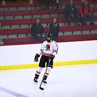 Men's Ice Hockey: University of Wisconsin, River Falls Falcons vs. University of Wisconsin-Stevens Point Pointers