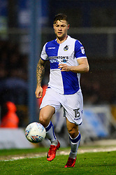 James Clarke of Bristol Rovers - Mandatory by-line: Dougie Allward/JMP - 24/04/2018 - FOOTBALL - Memorial Stadium - Bristol, England - Bristol Rovers v Wigan Athletic - Sky Bet League One