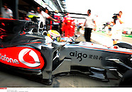 F1 Practice Australian GP