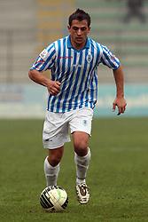 ROSSI PAOLO CALCIATORE SPAL 2011-2012