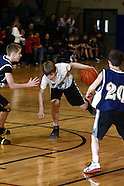 Basketball 2012 SYA Tourney Franklinville vs Bradford