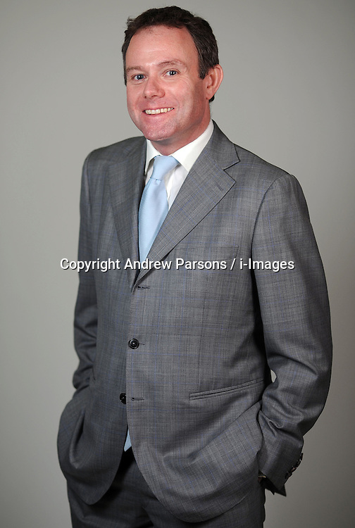 Nick Herbert, Member of Parliament for Arundel and South Downs, January 12, 2010. Photo By Andrew Parsons / i-Images.