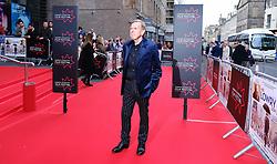 Edinburgh International Film Festival 2019<br /> <br /> Mrs Lowry (UK Premiere, closing night gala)<br /> <br /> Pictured: Timothy Spall<br /> <br /> Aimee Todd   Edinburgh Elite media