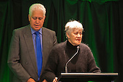 Conference welcome from June Jackson and Peter Jackson from Te Ati Awa and Taranaki Whanui<br /> <br /> Dilemmas and Ethical Issues in Palliative Care: The Good, The Bad & The Ugly<br /> <br /> Palliative Care Nurses New Zealand 5th Biennial Conference 2015 Wellington<br /> <br /> 9th & 10th November 2015